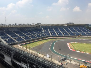 Formula 1 GP of Mexico