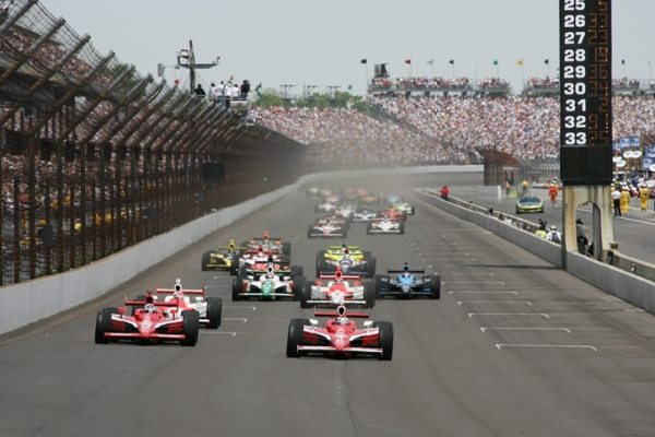 For the legendary Indy 500, NUSSLI has built 22,000 temporary seats, ground sheets, terraces, fences, media platforms, and platforms for the disabled each year for over 30 years.