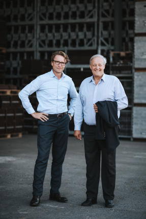 Winfried Schaller succeeds Martin A. Messner and takes over as CEO of the NUSSLI Group.
