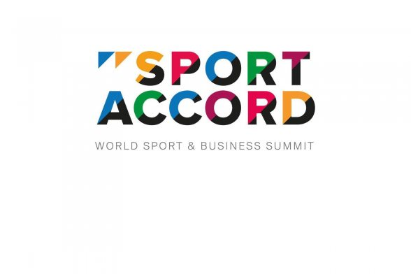 Let's meet at the SportAccord Convention 2018