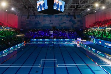 European Waterpolo Championships 2020