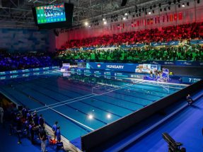 Campeonato Europeo de Waterpolo 2020