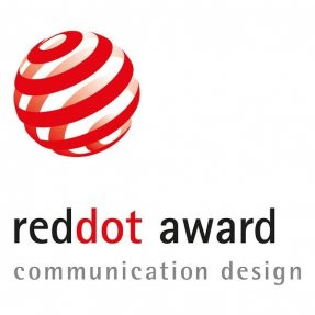 Red Dot Award Communication Design