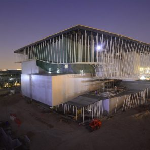 Expo 2020 Dubai: Structural Work on German Pavilion Now Complete