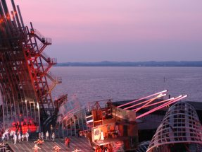 "Bregenz Festival ""West Side Story"" 2003"