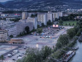Drive-In Cinema Linz