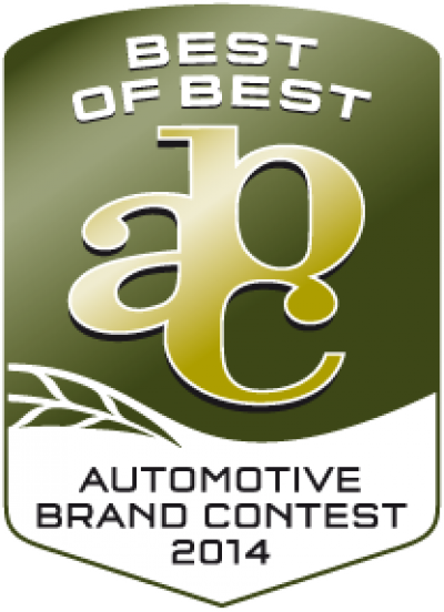 Automotive Brand Award