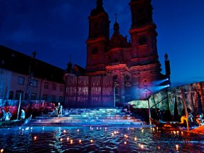 St. Galler Festspiele 2015 - «I due Foscari»