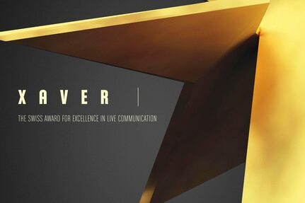 NUSSLI picked up two awards at the XAVER Award ceremony in Zurich