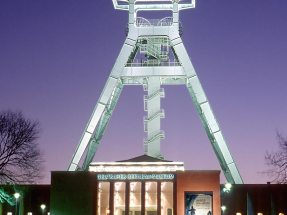 As part of renovation measures, the German Mining Museum (DBM) will receive a band new permanent collection