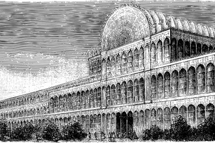 World Expo, London 1862