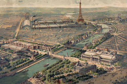 World Expo, Paris 1900