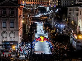 Red Bull Crashed Ice 2017, Marseille