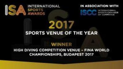International Sports Awards