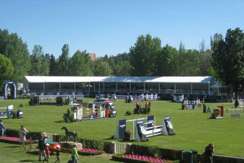 Global Champions Tour, Grand Prix of Madrid