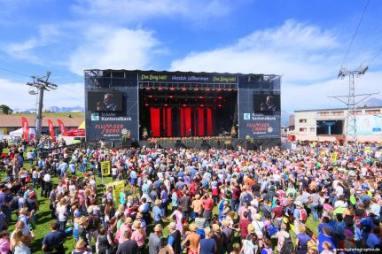 Impressions Schlager Open Air Flumberg