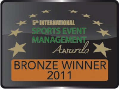 5th International Sports Event Management Awards