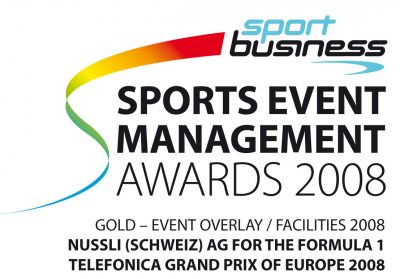 4th International Sports Event Management Awards
