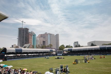 Longines Global Champions Tour 2016