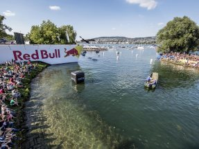 Red Bull Flugtag 2016