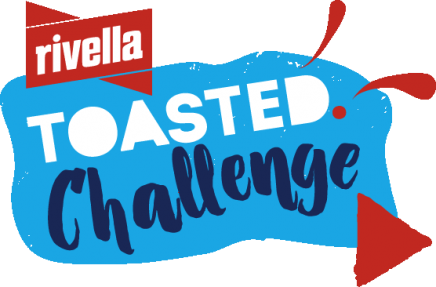 Rivella TOASTED. Challenge