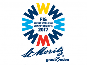 NÜSSLI ist «Official Supplier» der FIS Alpinen Ski-WM 2017 in St. Moritz