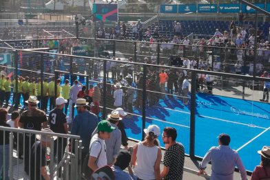 World Padel Tour 2019, Mexico Open